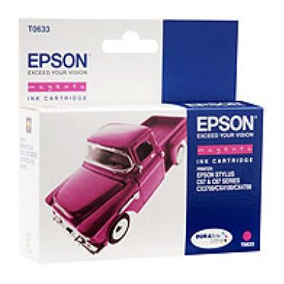 Струйный картридж Epson C13T06334A