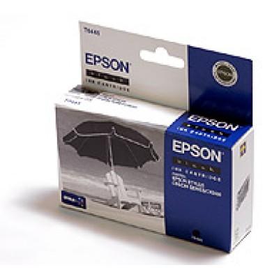 Струйный картридж Epson C13T044140