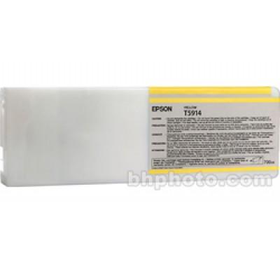 Струйный картридж Epson C13T591400