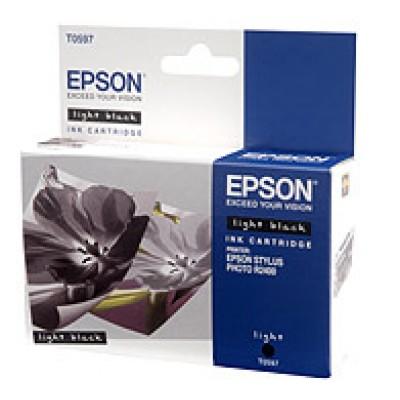 Струйный картридж Epson C13T059740
