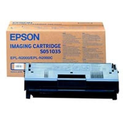 Картридж Epson C13S051035