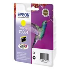 Струйный картридж Epson C13T08044010