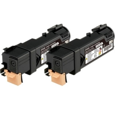 Тонер-картридж Epson C13S050631
