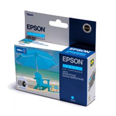 Струйный картридж Epson C13T044240