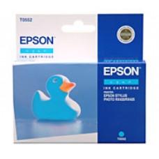 Струйный картридж Epson C13T055240
