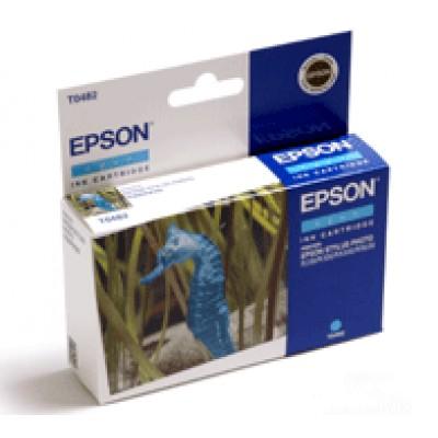 Струйный картридж Epson C13T048240