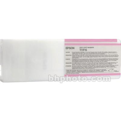 Струйный картридж Epson C13T591600
