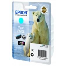 Струйный картридж Epson C13T26324010