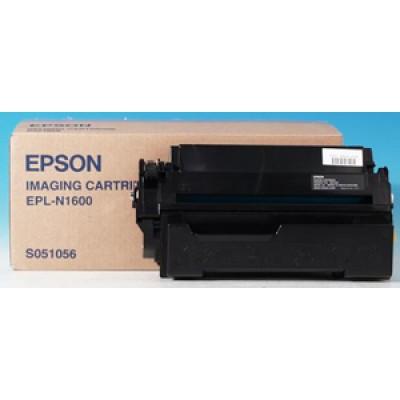 Картридж Epson C13S051056