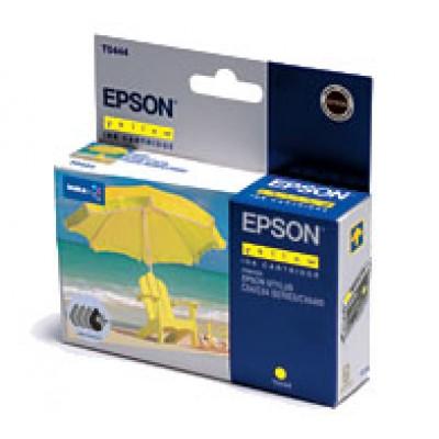 Струйный картридж Epson C13T044440