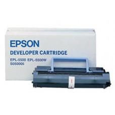 Тонер-картридж Epson C13S050005