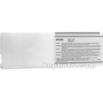 Струйный картридж Epson C13T591700