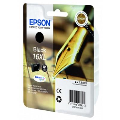 Струйный картридж Epson C13T16314010