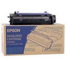 Тонер-картридж Epson C13S050087