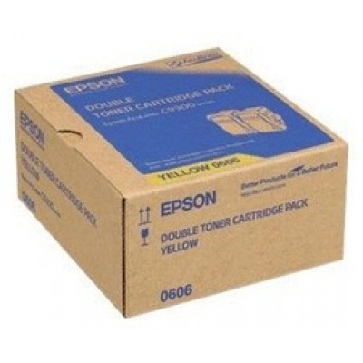 Тонер-картридж Epson C13S050606