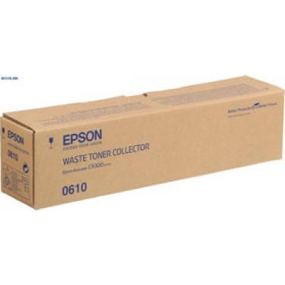 Контейнер для тонера Epson C13S050610