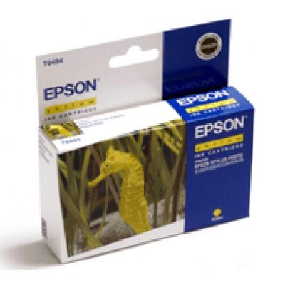 Струйный картридж Epson C13T048440