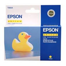 Струйный картридж Epson C13T055440