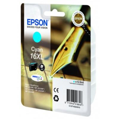 Струйный картридж Epson C13T16324010