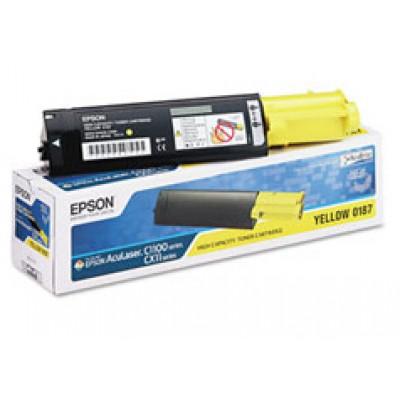 Картридж Epson C13S050187