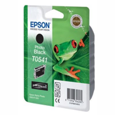 Струйный картридж Epson C13T054140