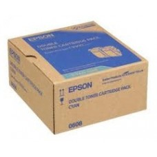 Тонер-картридж Epson C13S050608