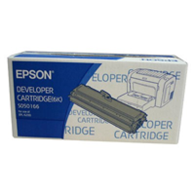 Тонер-картридж Epson C13S050166