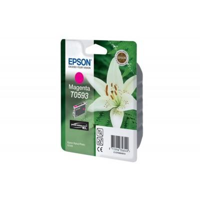 Струйный картридж Epson C13T059340