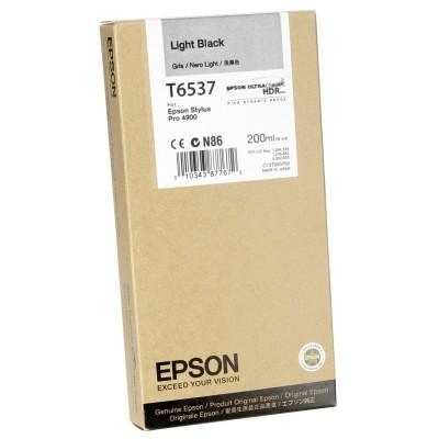 Струйный картридж Epson C13T653700