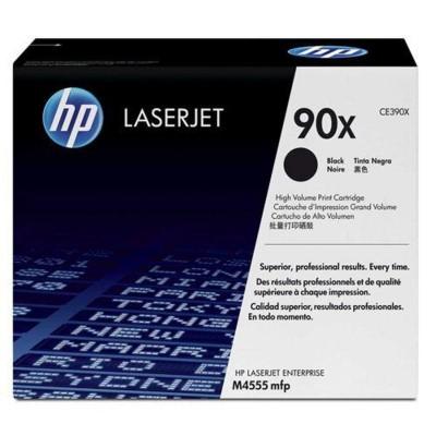 Картридж HP CE390X (90x)