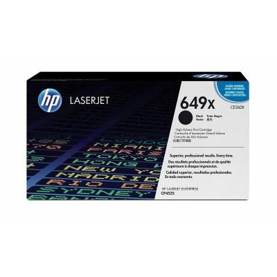 Картридж HP CE260X (649x)
