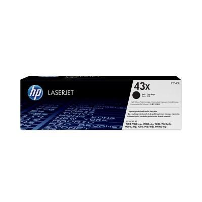 Картридж HP C8543X (43x)