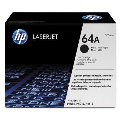 Картридж HP CC364A (64a)