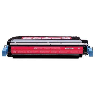 Картридж HP CB403A (642a)