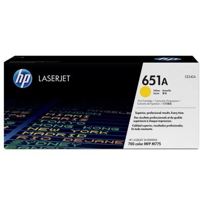 Картридж HP CE342A (651a)