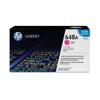 Картридж HP CE263A (648a)