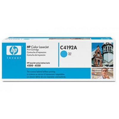 Картридж HP C4192A (92a)