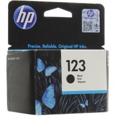 Струйный картридж HP F6V17AE (№123)