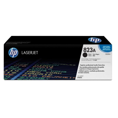 Картридж HP CB380A (823a)