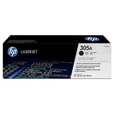 Картридж HP CE410A (305a)