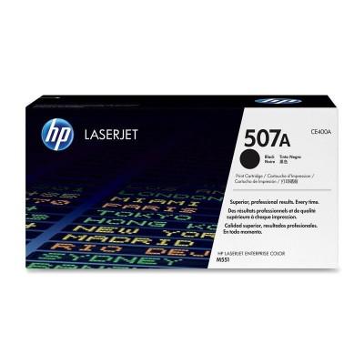 Картридж HP CE400A (507a)