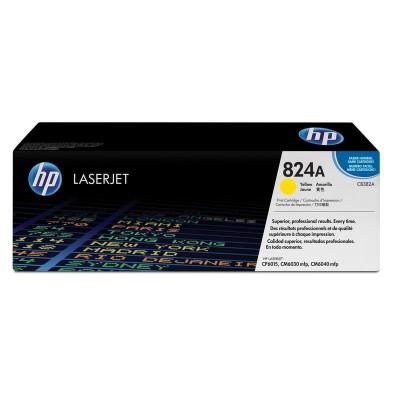 Картридж HP CB382A (824a)
