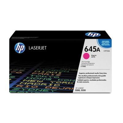 Картридж HP C9733A (645a)