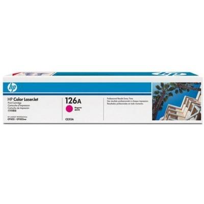 Картридж HP CE313A (126a)