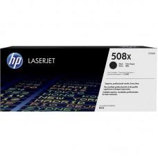 Картридж HP CF360X (508x)