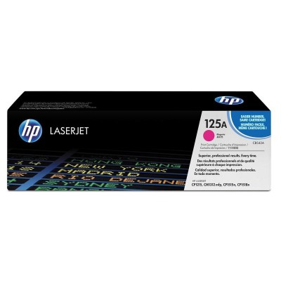 Картридж HP CB543A (125a)