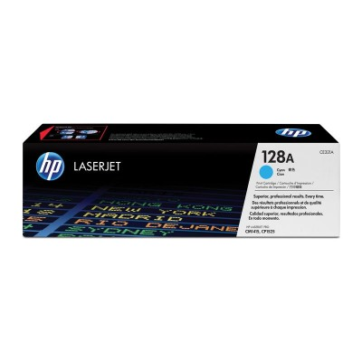 Картридж HP CE321A (128a)