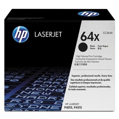 Картридж HP CC364X (64x)