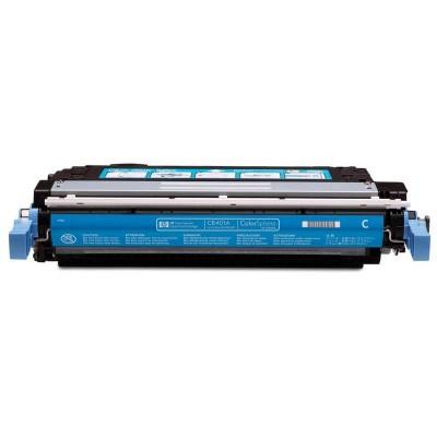Картридж HP CB401A (642a)