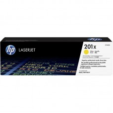 Картридж HP CF402X (201x)